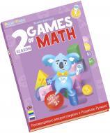 Іграшка інтерактивна Smart Koala Ігри Математики (Cезон 2) SKBGMS2