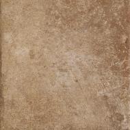 Клінкерна плитка Fondi rosso klinkier 30x30 Ceramika Paradyz