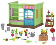 Игровой набор Li'l Woodzeez Цветочный магазин маленький 6164Z