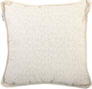 Подушка декоративна Блиск 45x45 см золотистий La Nuit