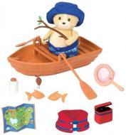 Игровой набор Li'l Woodzeez Набор для лодки 6167Z