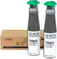 Тонер-картридж Xerox  чорний 106R01277