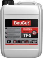 Грунтовка глубокопроникающая BauGut TFG укрепляющая 5 л