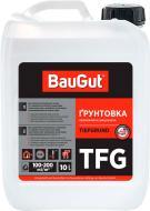 Ґрунтовка глибокопроникна BauGut TFG зміцнювальна 10 л