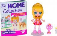 Лялька Happy Places Тіара Спарклз 56411