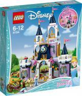 Конструктор LEGO Disney Princess Чарівний замок Попелюшки 41154