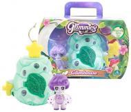 Игровой набор Glimmies Домик Бабочки с мерцающей фигуркой GLM03400/UA