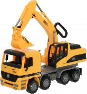 Іграшка Shantou автомобіль для будівництва JY57393