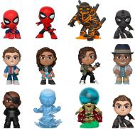 Игровая фигурка-сюрприз Funko Mystery minis Человек-паук Вдали от дома