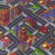 Ковролін Betap Big City 97 4 м