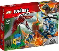 Конструктор LEGO Juniors Втеча птеранодона 10756