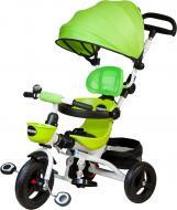 Велосипед-коляска TORINO TAC-003 зеленый
