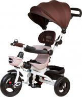 Велосипед-коляска TORINO TAC-003 коричневый