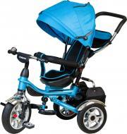 Велосипед-коляска TORINO TAC-004 голубой
