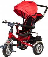 Велосипед-коляска TORINO TAC-004 червоний