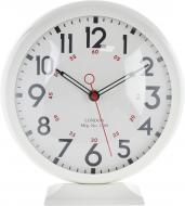 Годинник настільний Newstep HYWI132DE WT з кварцовим механізмом