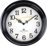 Годинник настінний Newstep HYWI172BL з кварцовим механізмом