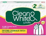 Хозяйственное мыло Duru Против пятен 125 г 4 шт./уп.