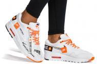 Кеды Nike 917691-100 р. 7 белый