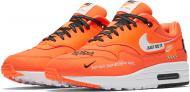 Кеды Nike 917691-800 р. 7 оранжевый
