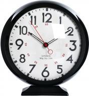 Годинник настільний Newstep HYWI132DE BL з кварцовим механізмом