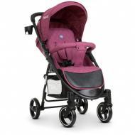 Прогулочная коляска El Camino Favorit M 3409L Purple (KL00023)