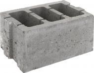 Блок керамзитобетонний ЗБК Ковальської СБ-ПР 40.25.20 400x250x188 мм
