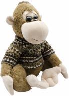 М'яка іграшка Мавпочка 34 см
