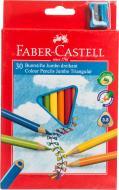 Олівці кольорові Faber-Castell