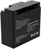 Акумулятор AGM 12-20 AH LogicPower