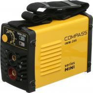 Инвертор сварочный Compass IWM-200, 170-260 В