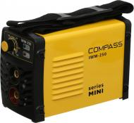 Інвертор зварювальний Compass IWM-250