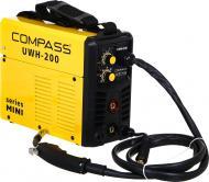 Напівавтомат зварювальний Compass UWH-200