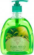 Мыло жидкое Relax С экстрактом зеленого чая 500 мл