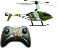 Гелікоптер на ІЧ-керуванні Syma з світлом і гіроскопом 23 см green 1:24 S8