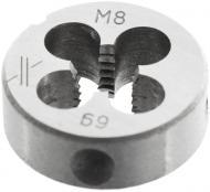 Плашка M8  ЛІЗ 536