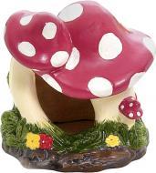 Будиночок TUTTI-FRUTTI у вигляді гриба 11 см