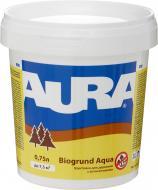 Грунтовка Aura® Biogrund Aqua не создает пленку 0,75 л