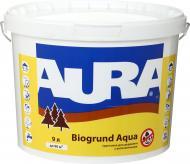 Грунтовка Aura® Biogrund Aqua не создает пленку 9 л