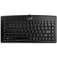 Клавиатура GENIUS Luxemate 100 USB Black (1738831)