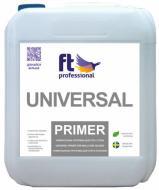 Грунтовка универсальная Ft professional UNIVERSAL PRIMER 10 л