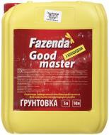 Грунтовка универсальная Fazenda Good master 5 л