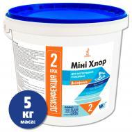 МіниХлор швидкої дії 5 кг