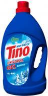 Гель для машинного та ручного прання Tino High-Power Winter fresh 4 л