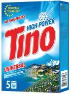 Пральний порошок для ручного прання Tino High-Power Mountain spring 0,35 кг