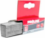 Цвяхи для ручного степлера Proline 12 мм 1000 шт. 55342