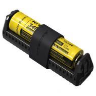 Зарядное устройство для аккумуляторов Nitecore F1 FlexBank с Power Bank (6-1194)