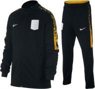 Костюм Nike NYR B NK DRY ACDMY TRK SUIT K 925120-010 р. XS черный