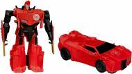 Робот-трансформер Hasbro Роботс-ин-Дисгайс Уан-Стэп Sideswipe B0068_B0901