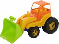 Трактор Maximus з ковшем 5078